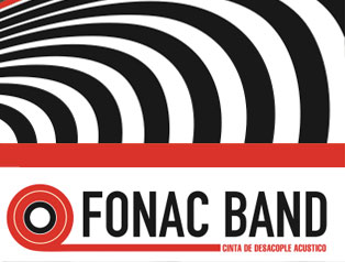 Fonac Band Logo